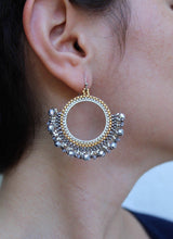 Load image into Gallery viewer, Eclipse Earrings