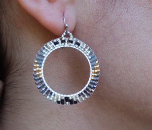 Metropolitan Earrings