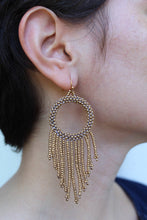 Load image into Gallery viewer, Comet Earrings