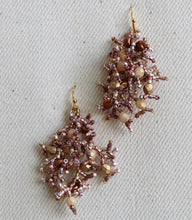 Load image into Gallery viewer, Crystal Firecracker Earrings
