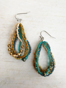 Lupi Earrings