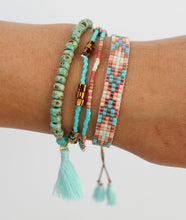 Load image into Gallery viewer, Boho Bracelet – Set of 4