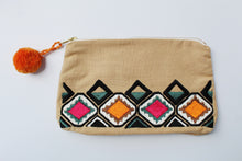 Load image into Gallery viewer, Boho Ethnic Clutch Diamond