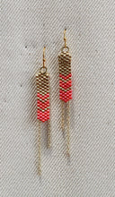 Load image into Gallery viewer, Pluma Earrings