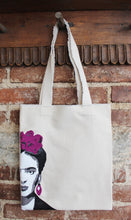 Load image into Gallery viewer, Frida tote