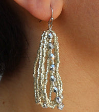 Load image into Gallery viewer, Lupi Earrings show