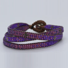 Load image into Gallery viewer, Sita Bracelet Lilac