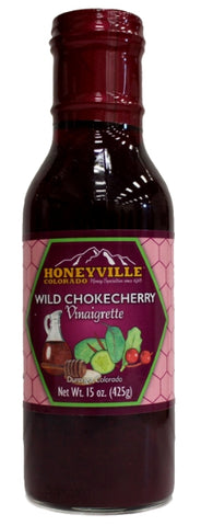 Honeyville ChokeCherry Vinaigrette