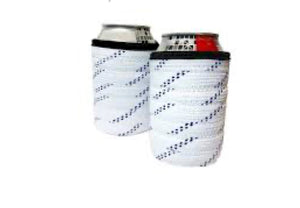 Hockey Skate Lace Koozie - PuckStyle Hockey