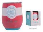 Chill Me Coral Reef 350ml Stainless Steel Tumbler