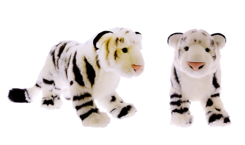 Animalia White Tiger