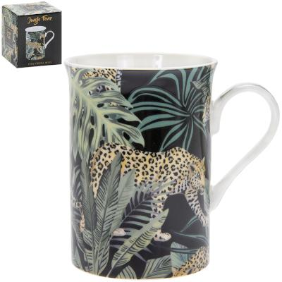 Jungle Fever Mug