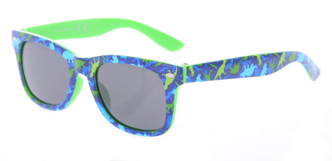 Freckles Kids Dinosaur Polarized Sunglasses