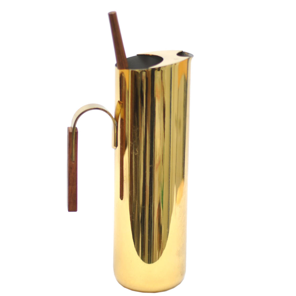 The Hour Shop, Italian Brass Pitcher