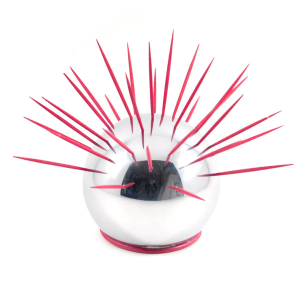 Chase ball toothpick holder the hour - Personal toothpick holder ...