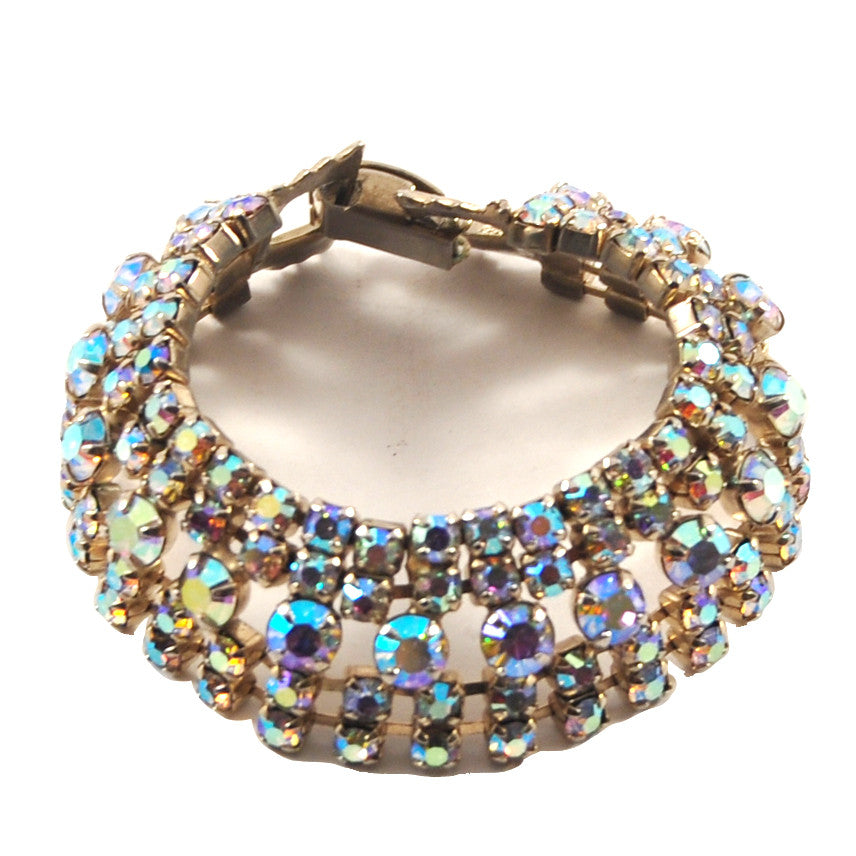 The Hour Shop, Aurora Borealis Bracelet