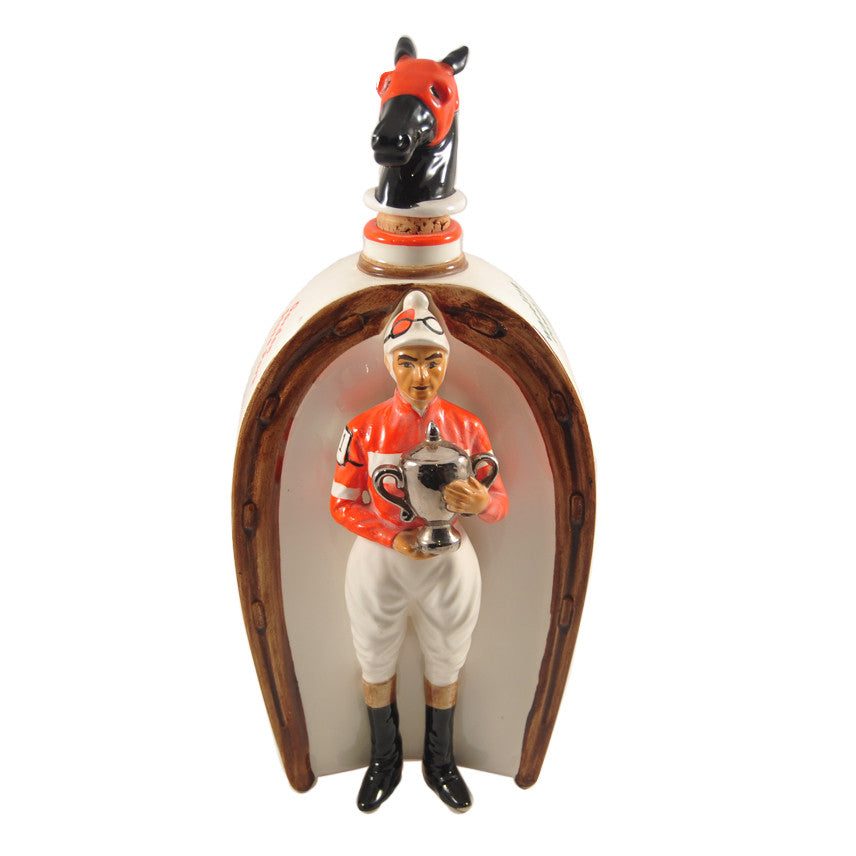 The Hour Shop, Swank Jockey Decanter