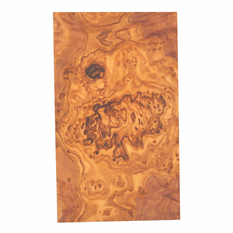 Olive Wood Small Cutting Board, The Hour Shop Barware