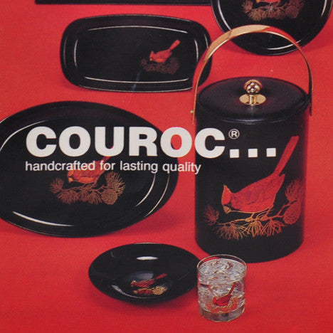 The Hour Shop, Couroc Bio