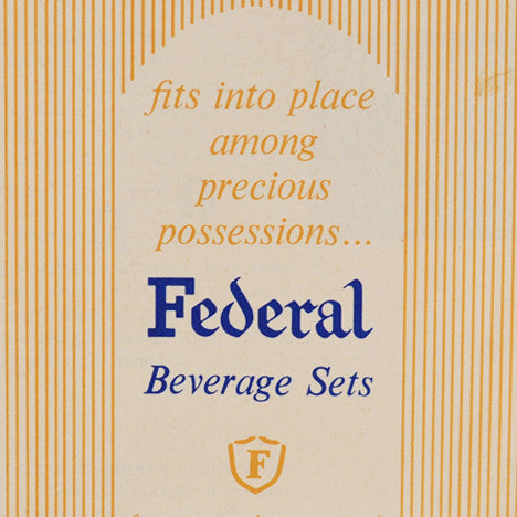 Federal Glass