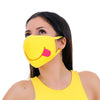 MojiGear™ Tongue Out Face Mask