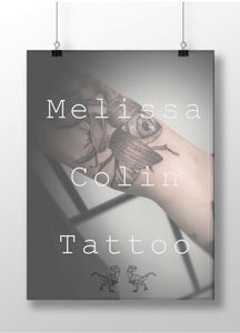 Melissa Collin Tattoo