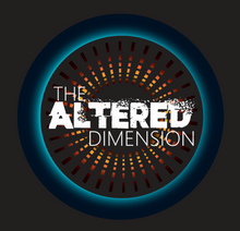 Afbeelding in Gallery-weergave laden, The Althered Dimension