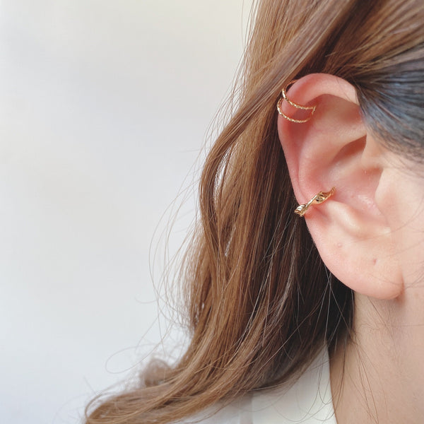 good partner ear cuff - beller
