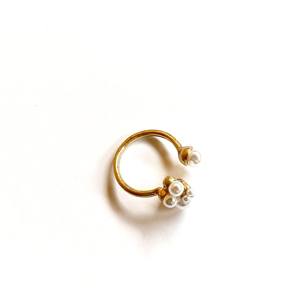 7pearl ring - beller