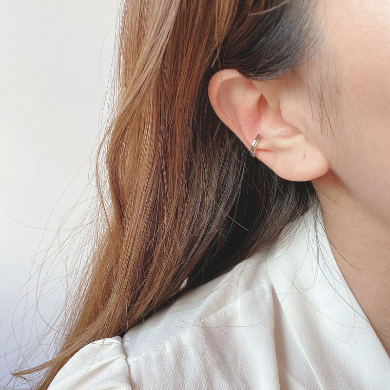 static and dynamic ear cuff - beller