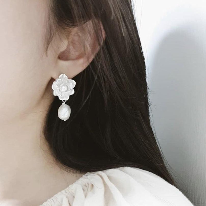 flower charm pierce - beller