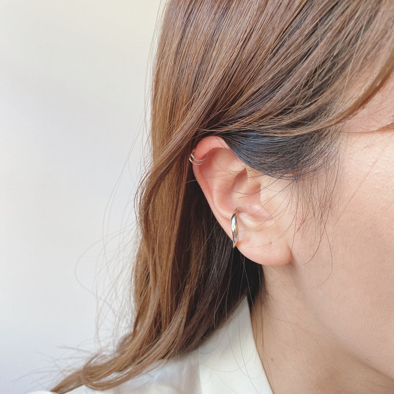 curvaceous ear cuff - beller