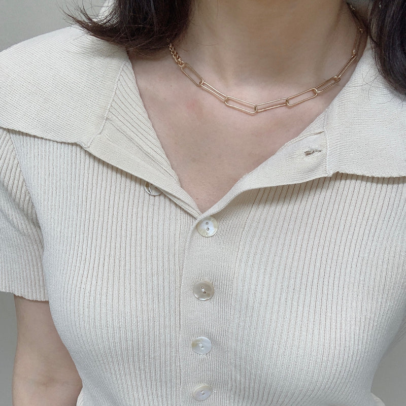 talented chain necklace