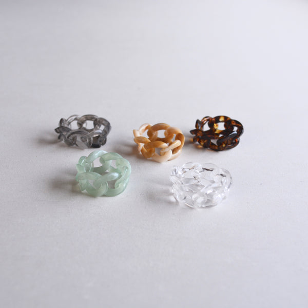 color chain ring