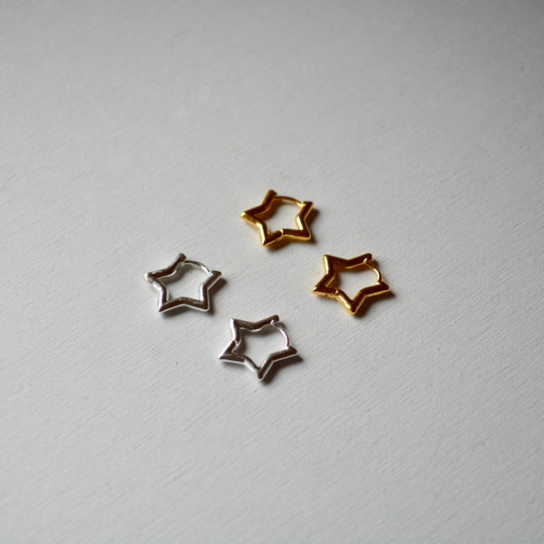 star clip pierce