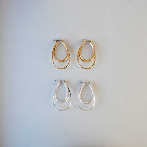 three ellipse pierce