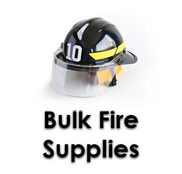 Bulk Fire Supplies