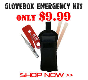 MTR Emergency GloveBox Kit