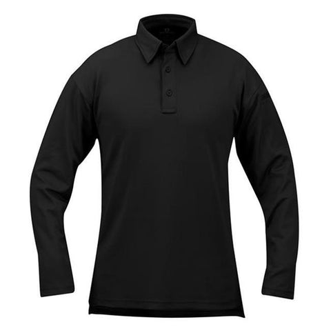 PROPPER I.C.E™ Men's Performance Polo – Long Sleeve - mtrsuperstore