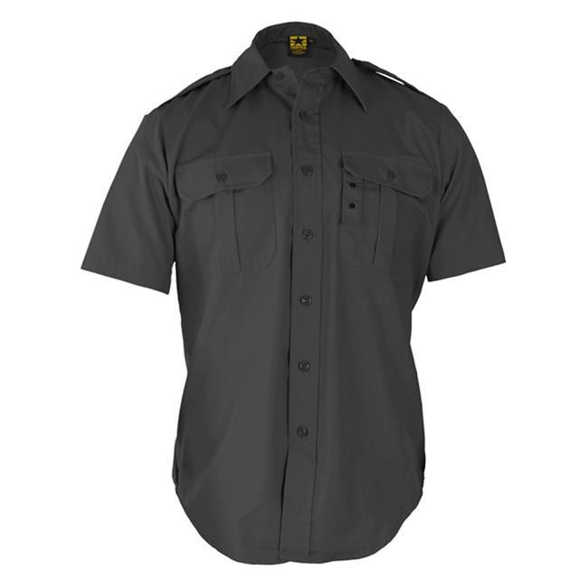 PROPPER™ Tactical Dress Shirt - Short Sleeve - mtrsuperstore