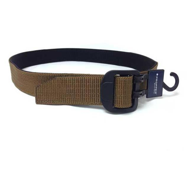 PROPPER™ Tactical Belt with Metal Buckle - mtrsuperstore