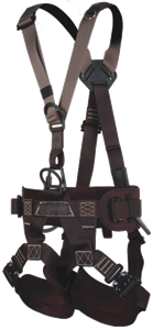 Yates Basic Rigging Harness - mtrsuperstore