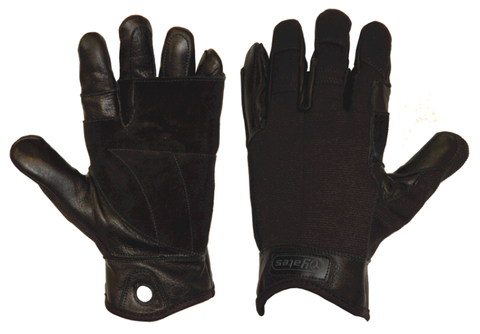 Yates Tactical Rappel FAST Rope Gloves
