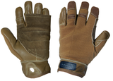 Yates Tactical Rappel FAST Rope Gloves - mtrsuperstore