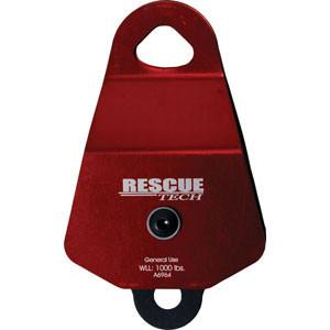 "RescueTECH 2.5"" Double Prusik Minding Rescue Pulley (PMP) - mtrsuperstore"