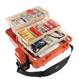 Pelican 1460EMS Case With EMS Organizer and Dividers - mtrsuperstore
