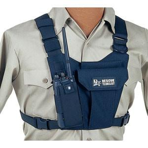 Deluxe Radio Chest Harness - mtrsuperstore