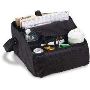 Uncle Mike's Deluxe Car Seat Organizer