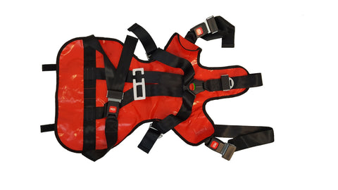 MTR PEDIATRIC RESTRAINT SYSTEM