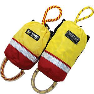 3/8-inch Pro-Poly Deluxe Water Rescue Throw Bag - mtrsuperstore